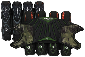 Paintball Battle Packs